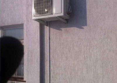 mieszkań klimatyzacja