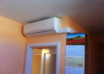klimatyzacja w mieszkaniach