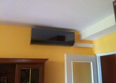 klimatyzacja mieszkania