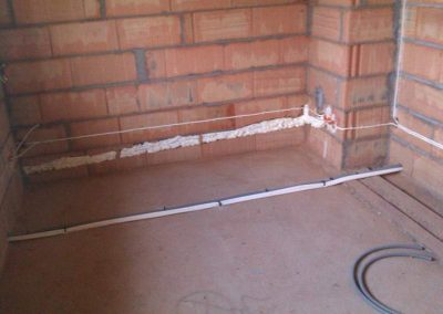 montaż klimatyzatora do mieszkań
