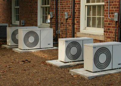 mieszkania klimatyzacja