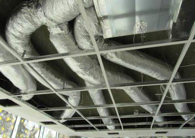 montaże klimatyzatorów mieszkania