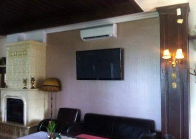 montaż klimatyzatorów w mieszkaniach