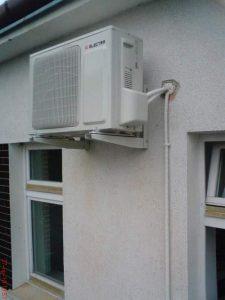 klimatyzatory mieszkania