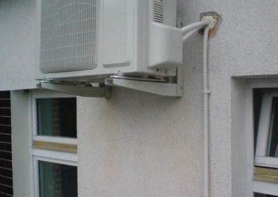 klimatyzacje w mieszkaniu