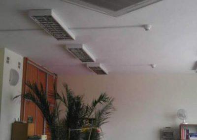 serwis klimatyzacji mieszkania