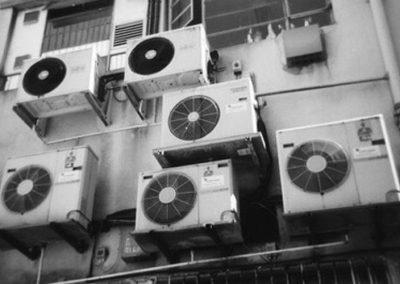 system klimatyzacji i serwis