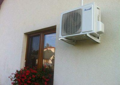 klimatyzator do mieszkania