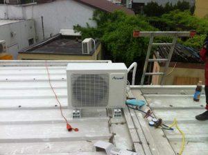 systemy klimatyzacji mieszkania