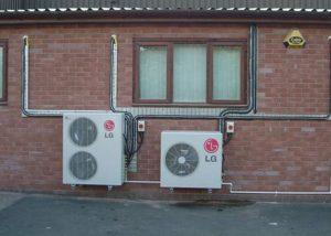 mieszkaniach klimatyzacja