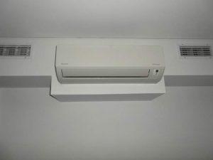 klimatyzacje w mieszkań