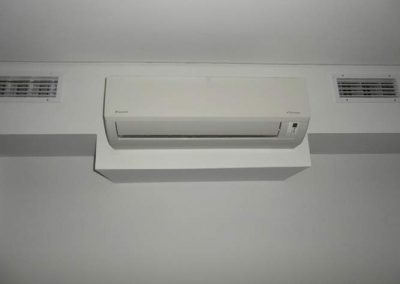 przegląd klimatyzacja mieszkania