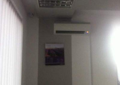 klima do mieszkania