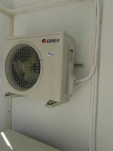 klimatyzator mieszkań serwis