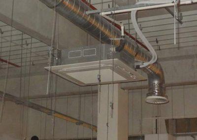 przeglądy klimatyzacji mieszkań