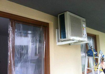 montaże klimatyzacji mieszkania