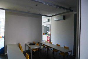 systemy klimatyzatorów mieszkań
