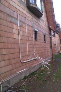 urządzenia klimatyzacji w mieszkaniu
